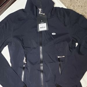 Sugoi windbreaker jacket